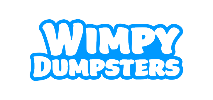 dumpster price